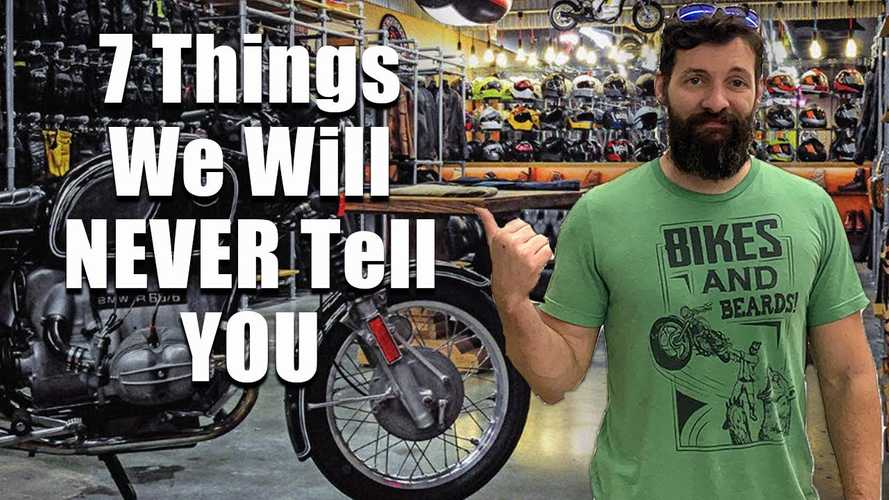 What's Your Best Bike-Buying Advice For Your Fellow Riders?