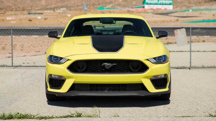 Ford offers free servicing to unhappy Mustang Mach 1 buyers in Australia