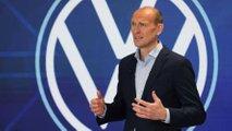 VW will künftig an Software verdienen, nicht mehr am Auto-Verkauf