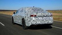 Volkswagen Passat 2020 - Versão Estados Unidos