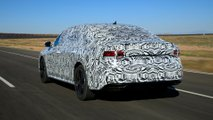 2020 Volkswagen Passat (USA): Erste Fahrt im Prototyp