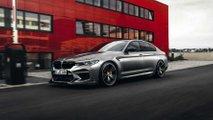 BMW M5 - AC Schnitzer