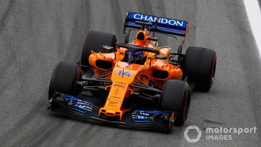 McLaren was prepared to build B-spec 2018 F1 car