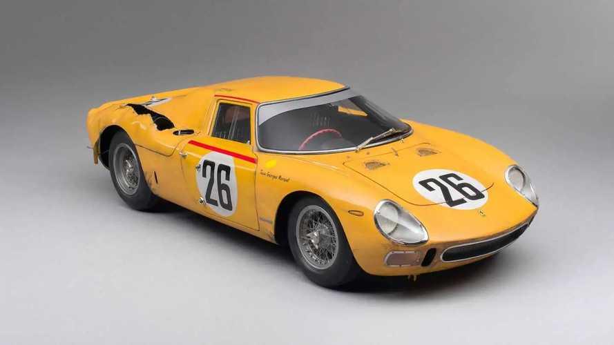 Ferrari 250 Amalgam en