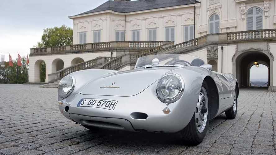 Estos son los 5 modelos de Porsche más caros de la historia