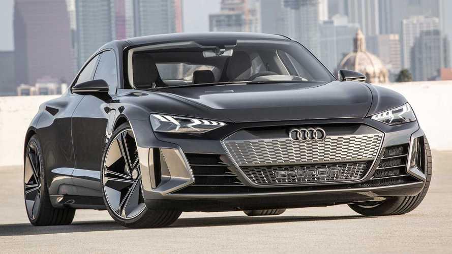 Audi e-tron GT und Tesla Model S: Elektrosportler im Vergleich
