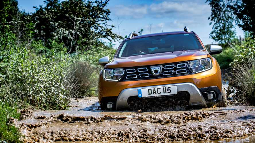 New Duster is most expensive Dacia ever