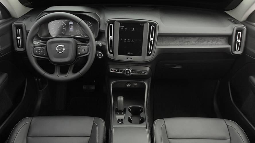 Teste: Volvo XC40 T4 (BR)
