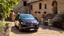 Renault Scenic 1.3 TCe