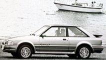 Ford Escort 35 anos de Brasil