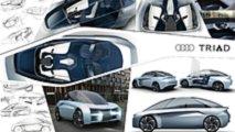 Audi Triad