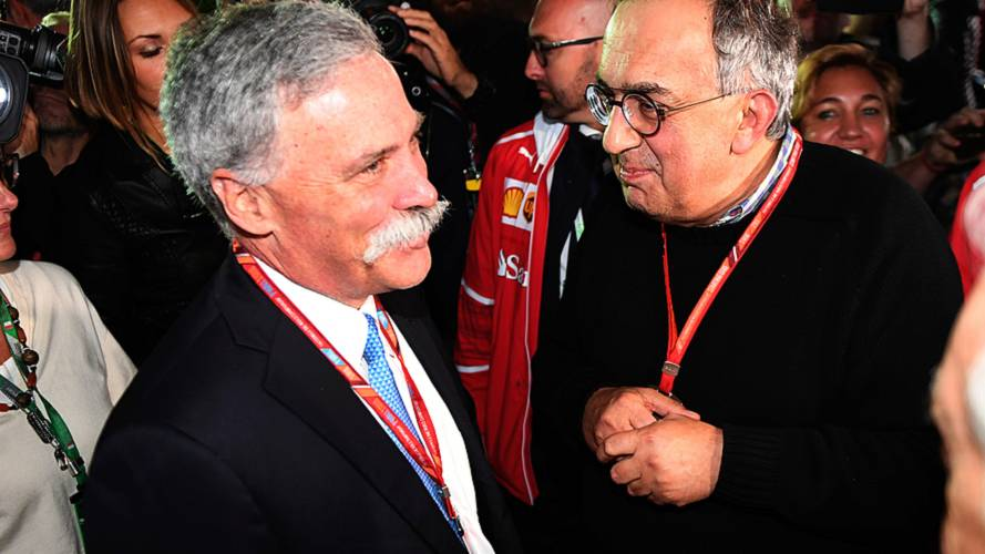 What Sergio Marchionne Tragedy Means For Ferrari And F1