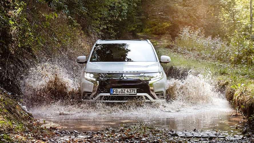 Le début de la fin pour Mitsubishi en Europe ?