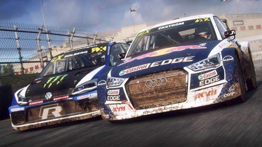 DIRT Rally 2.0, la simulación quiere volver a los rallies