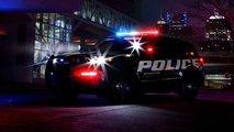 2020 ford police interceptor revealed