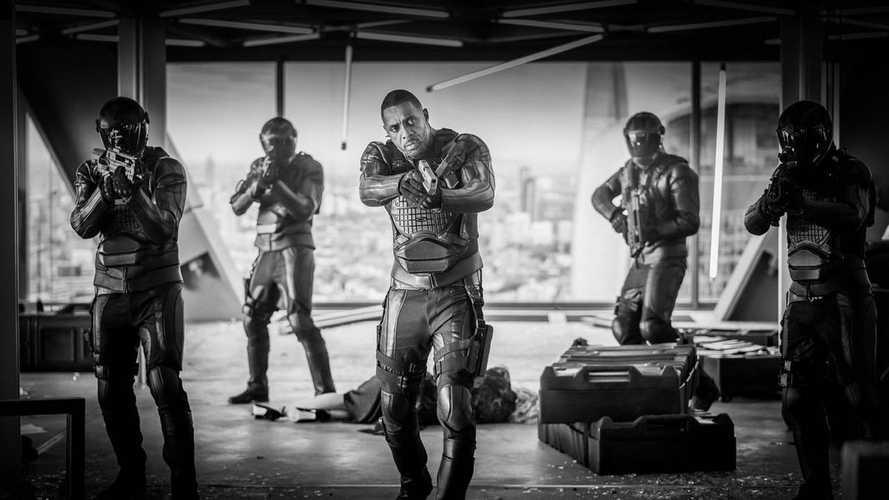 Idris Elba, méchant de Hobbs & Shaw, spin-off de Fast & Furious