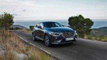 Primera prueba Mazda CX-3 2019