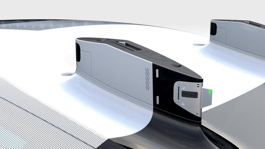 Városi használatra szánt elektromos tanulmányt visz Genfbe a Citroën