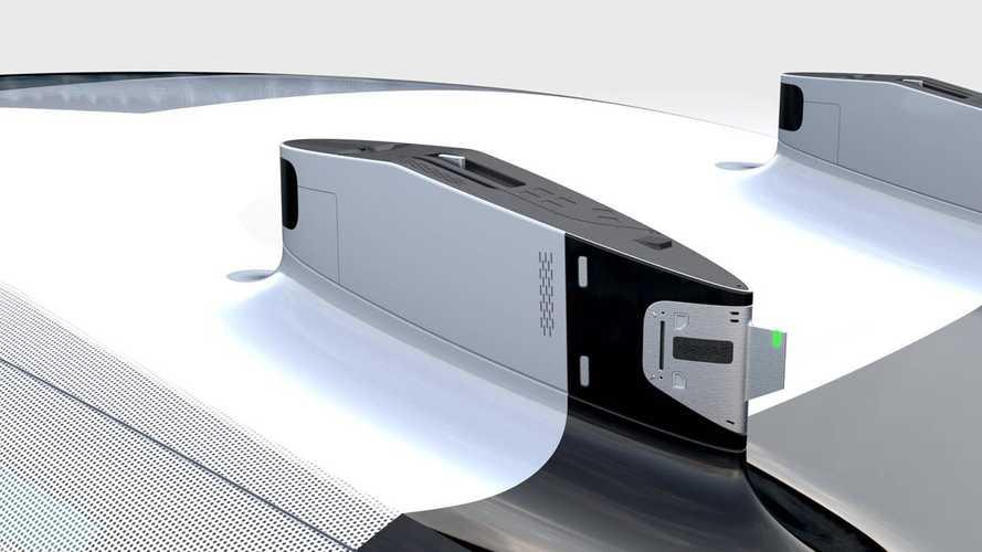 Teasers - Concept-cars Citroën
