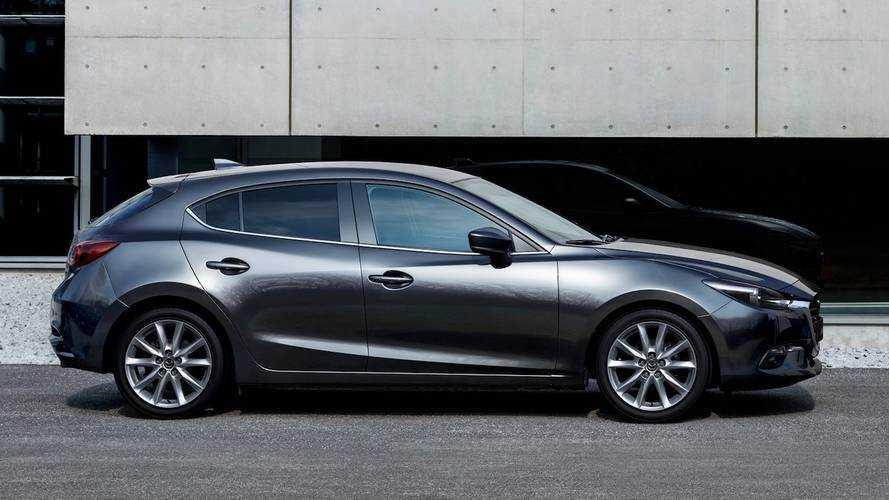 Guia de compra: Mazda3 5p 2.0 120 CV