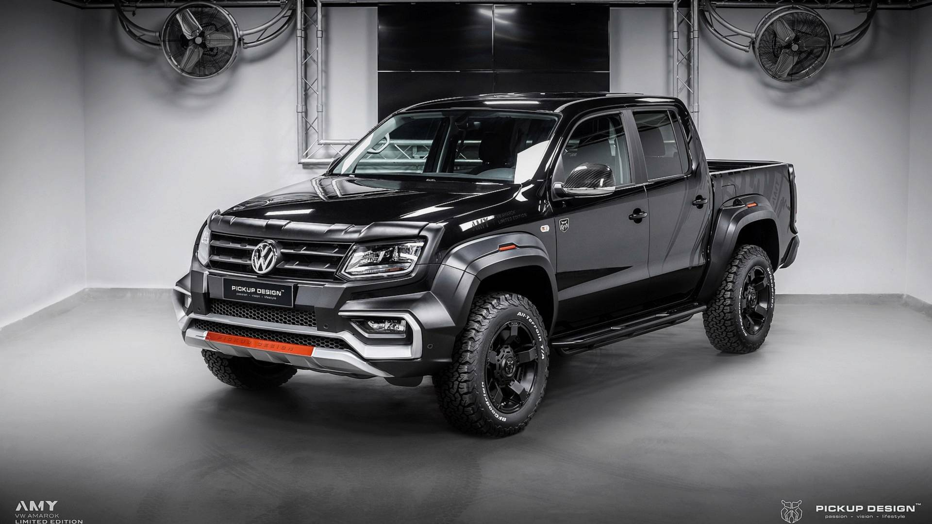 Carlex Design's Amarok Combines Rugged Exterior With Comfy ...