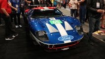 Ford GT Future Forty
