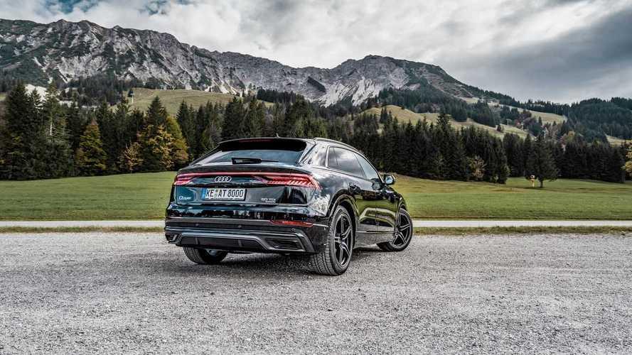 Audi Q8 - ABT
