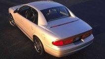 2000 Buick Regal Cielo Konsepti