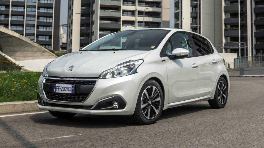 Peugeot 208 Signature, una francese per l'Italia