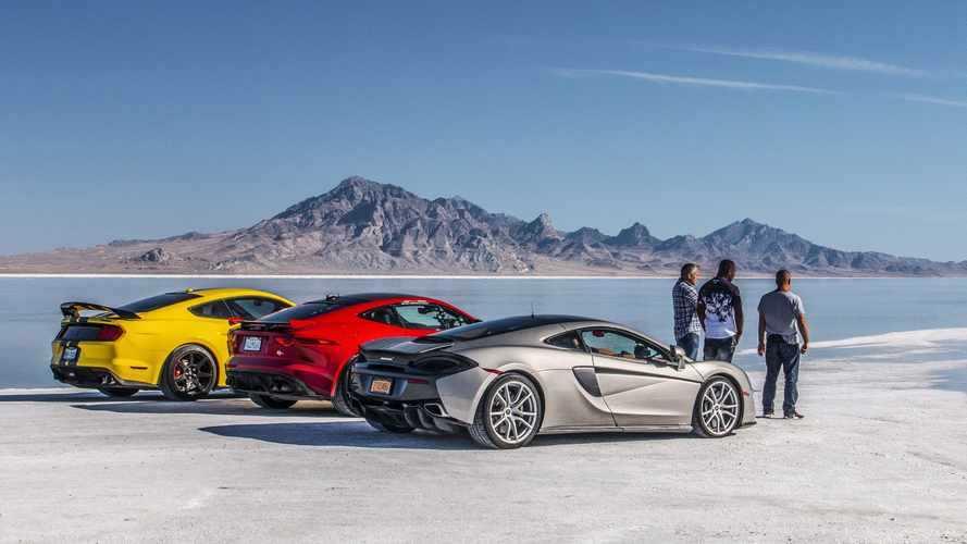 Top Gear Lead