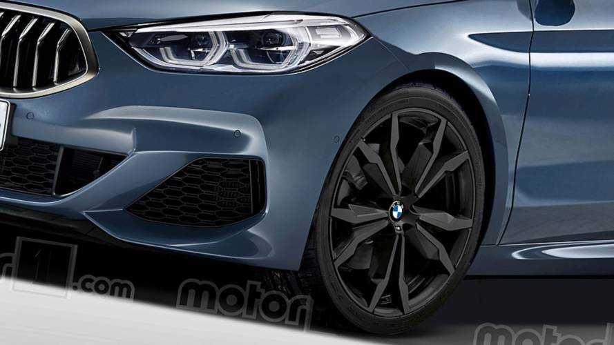Rendu BMW Série 1