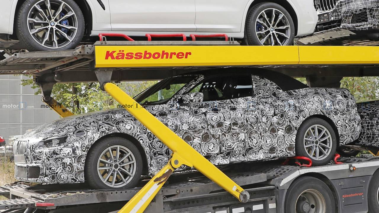 BMW 4 Serisi Convertible