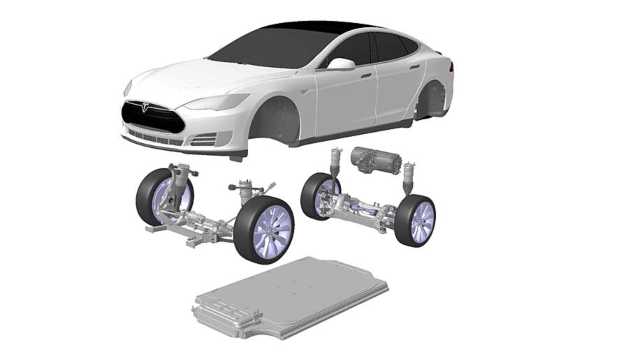 7 ragioni per scegliere l'auto elettrica