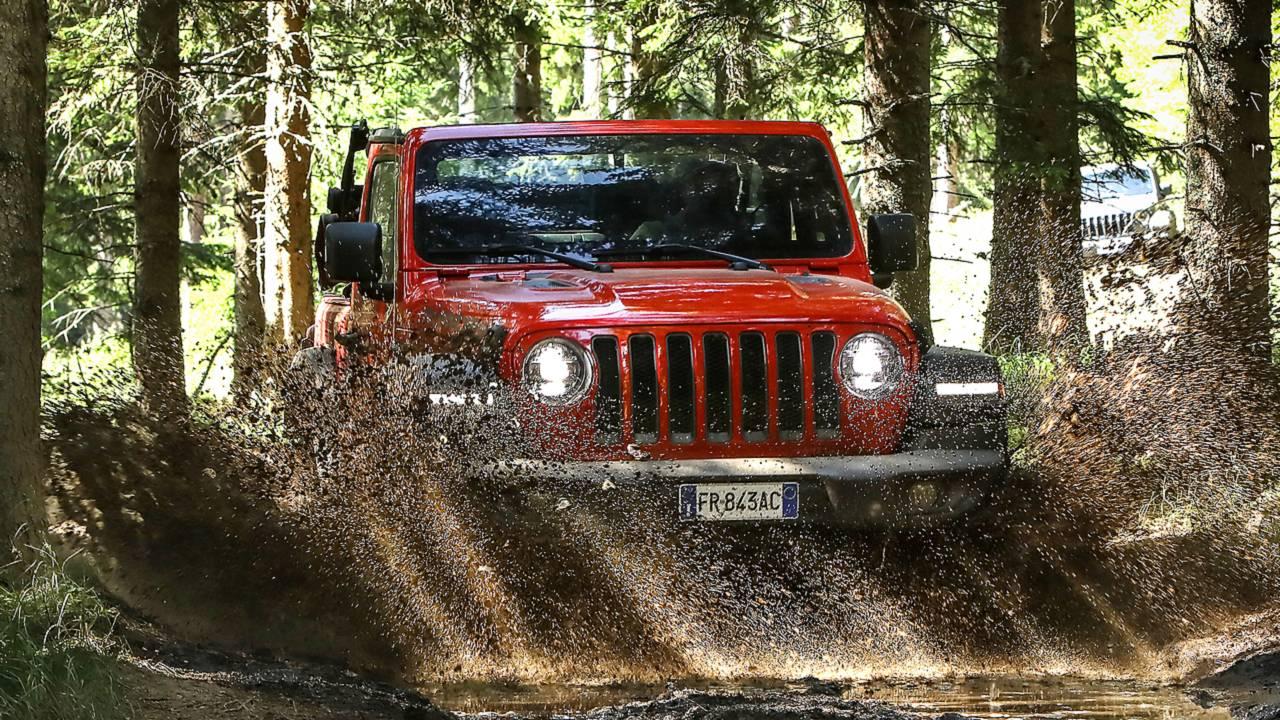 13. Jeep Wrangler – $1,832-$2,482
