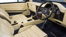 Aston Martin Volante Zagato en venta