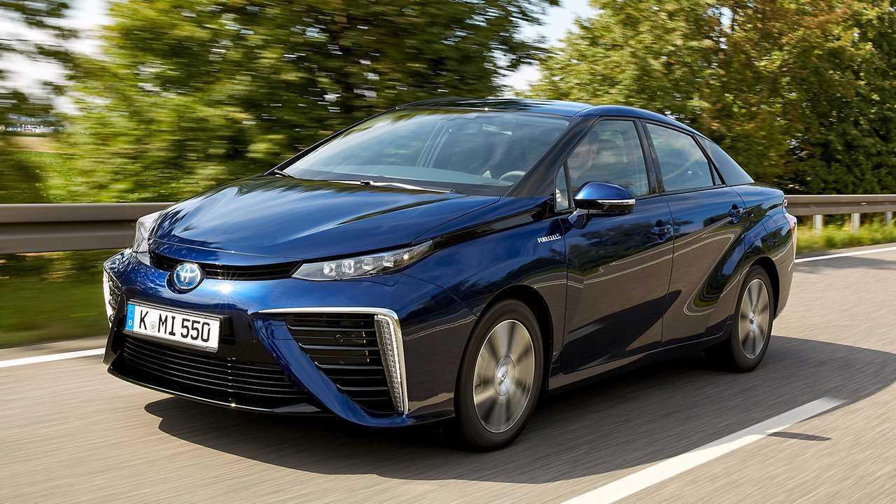 Toyota (Zukunft)