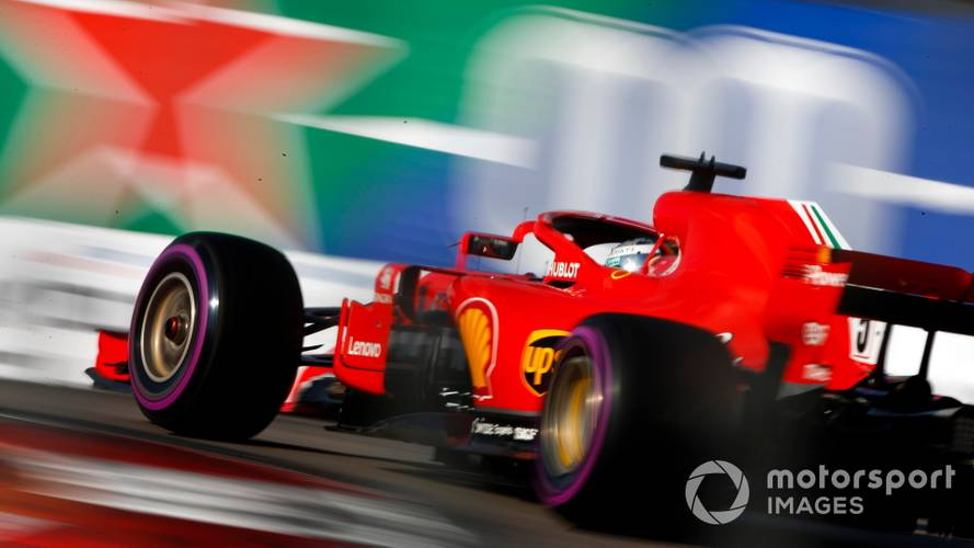 Formula 1 could have new qualifying format in 2019