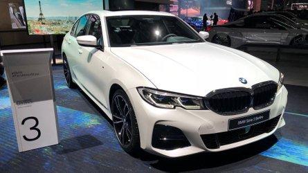 Salão de Paris: Novo BMW Série 3 chega ao Brasil no segundo semestre de 2019