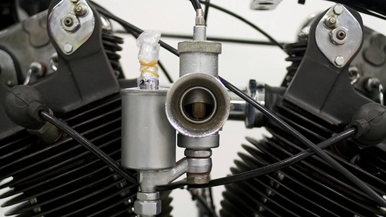 Retro: 1933 Brough Superior SS100