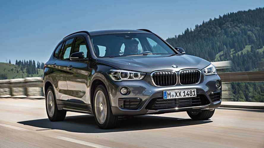 BMW X1 xDrive25i Sport 2019 chega com novos equipamentos