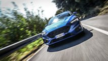 Ford Focus Garage: full test