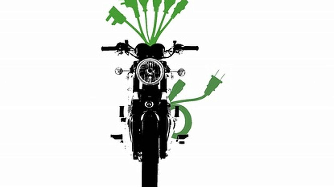 The coming of the electric motorcycle