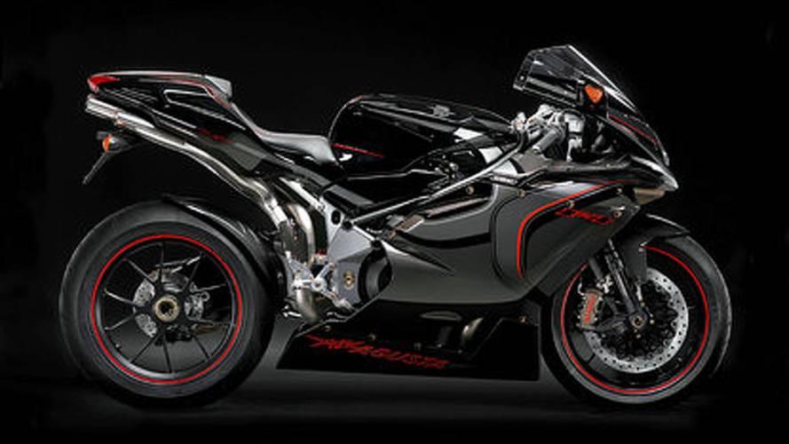 Claudio Castiglioni buys MV Agusta