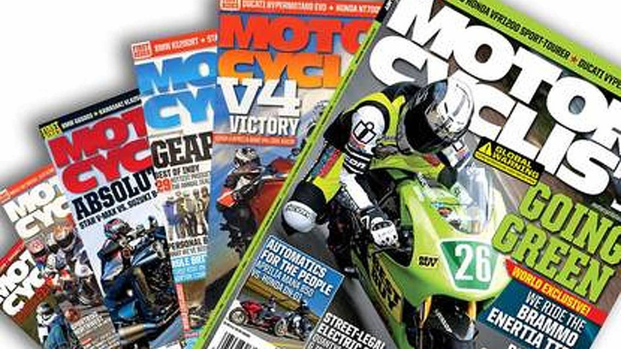 Leaked docs show Motorcyclist caved to advertiser pressure, fired editor