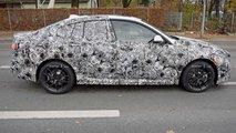 2020 BMW 2 Series Gran Coupe spy photo