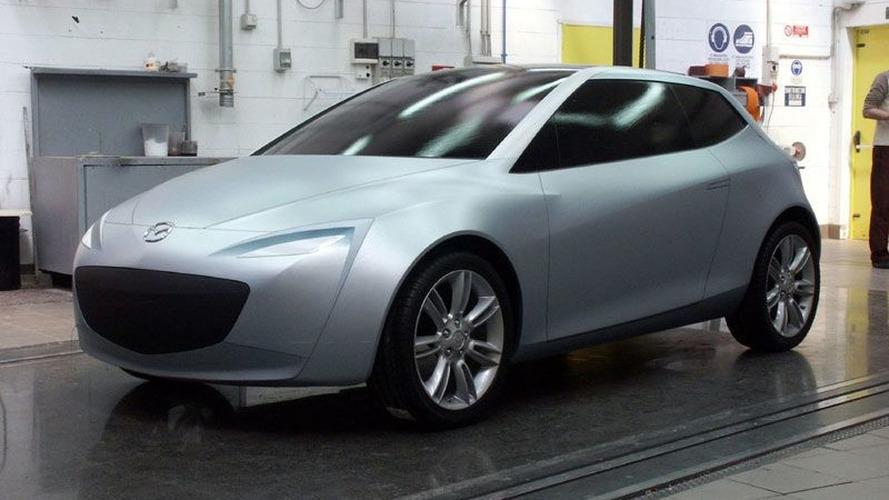 Mazda Sassou From Design Sketch To Reality Motor1 Photos