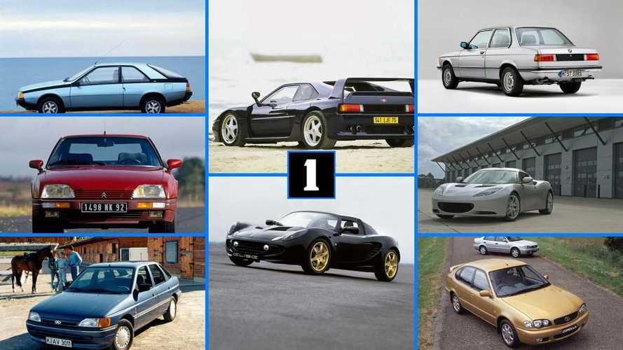 10 дорогих спортивных автомобилей с копеечными запчастями