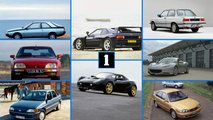 10 expensive cars with cheap parts