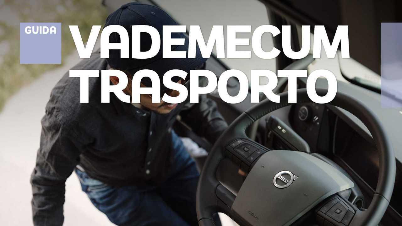 [cover] vademecum trasporto
