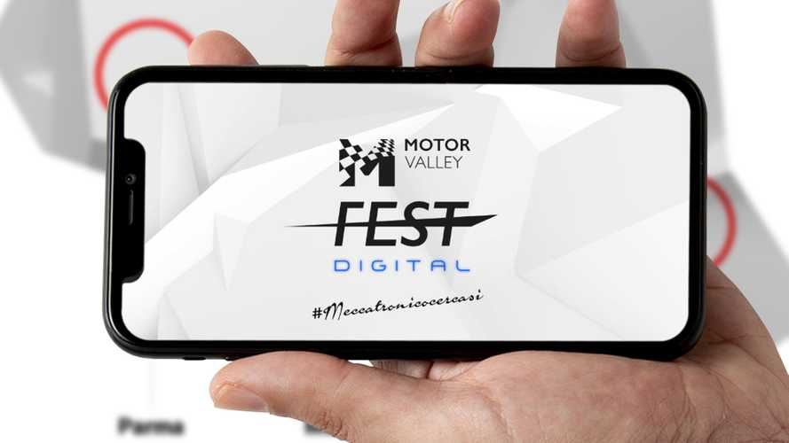 Motor Valley Fest Digital, in scena i camion e le loro professionalità